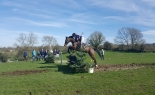 All Ireland Interschools Hunter-Trials